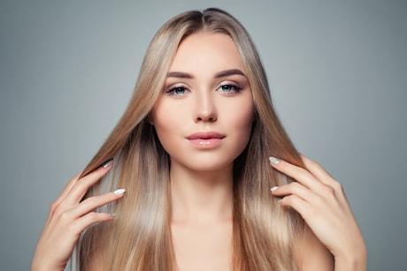 Hair Straightening Creams To Maintain Super-Sleek Tresses