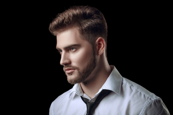 Hairstyles For Men And The Best Hair Styling Products