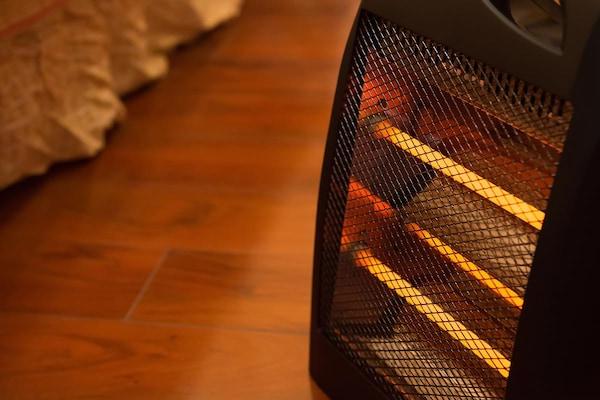 Best Halogen Room Heaters, Heat Up Your Room In No Time