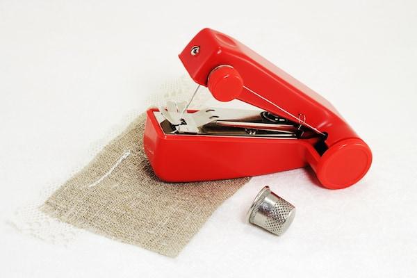 Best Handheld Sewing Machines