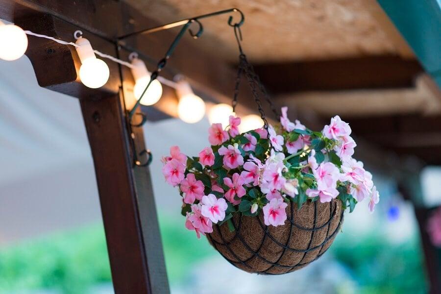 Best Hanging Planters : Pretty Garden Decor