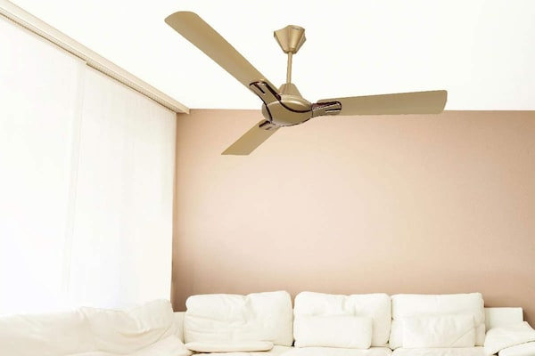 Best Havells Fans: Add Class To Your Convenience