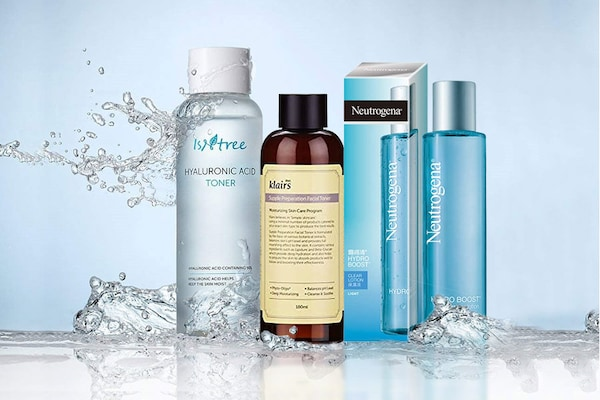 The Best Hyaluronic Acid Toners: Now Attain Youthful And Plump Skin
