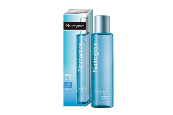 Best Hyaluronic Acid Toners Neutrogena Hydro Boost Clear Lotion 1564116916917