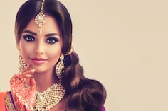 Indian Hairstyles for Long Hair: Rock Your Ethnic Outfits With Elegance