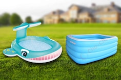 Inflatable Pools For Kids: Enjoy Swimming At Home