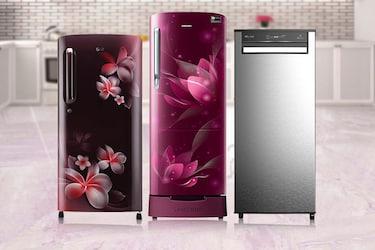 Best Single Door Inverter Refrigerators