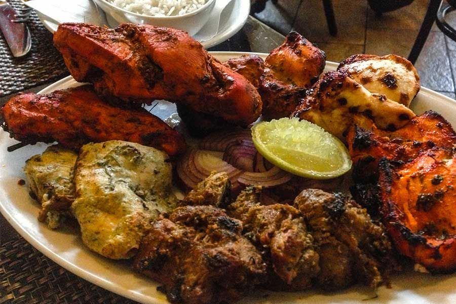 Best Places To Eat In Lucknow : Lucknow A City Of Nawabs and Kebabs