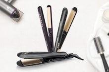 Best Hair Straighteners That Come With Keratin-Infused Plates