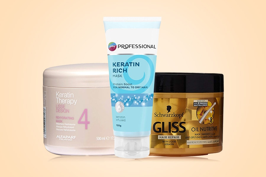 Best Keratin Mask For Hair Treatment And Growth Hotdeals360