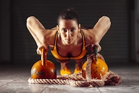 Best Kettlebell Brands in India: Get Fit Get Healthy