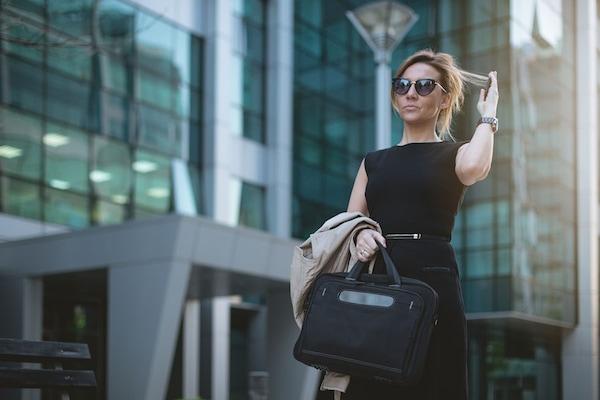 Best Laptop Bags for Women: Organised & Stylish
