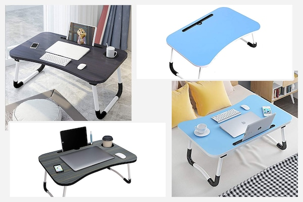 Best Laptop Tables: For Better Comfort And Productivity