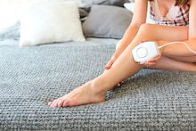 Safe And Effective Laser Hair Removal Machines
