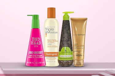 Hydrate Your Hair With These Best Leave-In Creams