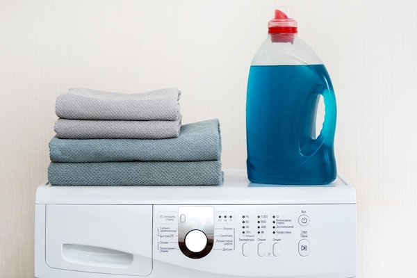 Best Liquid Detergents for A Spotless Laundry