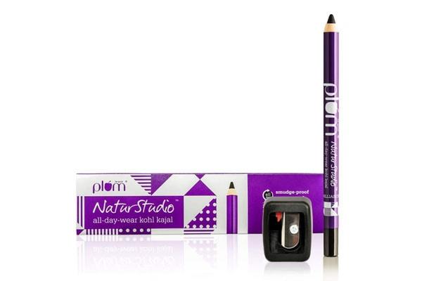 Best Long Lasting Kajal Brands In India Plum Natur Studio All Day Wear Kohl Kajal 600x400 1557317005409