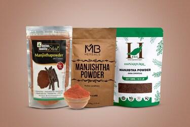 Manjishtha Powder: A God Sent Beauty Herb