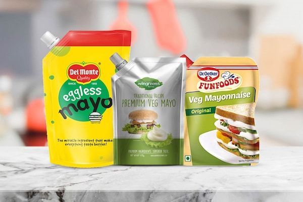 Best Mayonnaise Brands For That Right Flavour