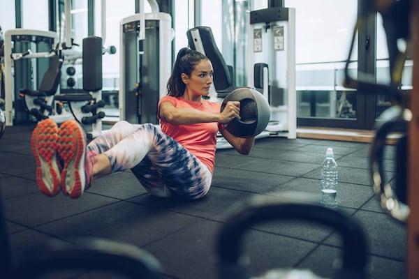 Best Medicine Balls: Get Your Workout Rolling!
