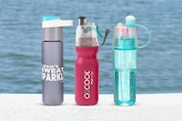 Best Mist Spray Water Bottles : Beat The Heat In A New Way!