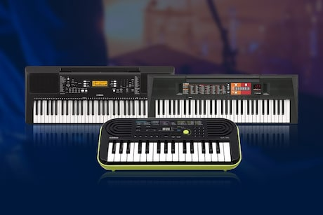 The Best Of Portable Musical Keyboards