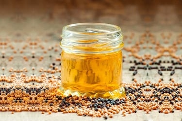 Best Mustard Oil Brands For Light And Healthy Cooking