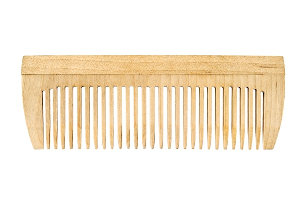 Neem Wooden Combs: Time To Turn Eco-Friendly