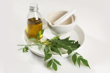 Pure Neem Oils For Hair: One Product With Multiple Benefits