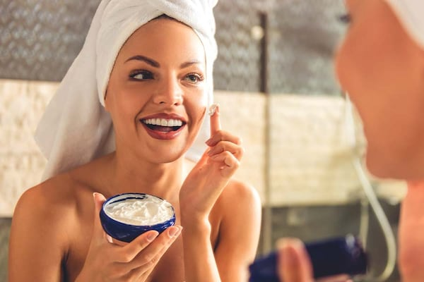 Drench Your Dry Skin In Super-Hydrating Night Creams