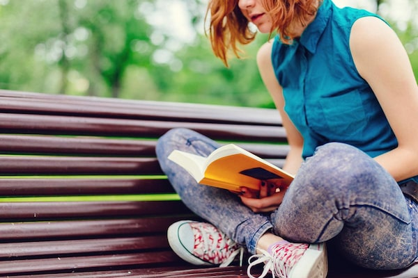 Best Novels To Read in Your Free Time