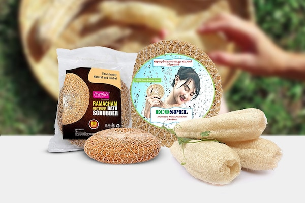 Organic Body Scrubbers: Natural Loofahs That Help Achieve Soft And Radiant Skin