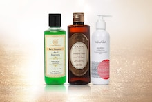 10 Best Organic Shampoos in India