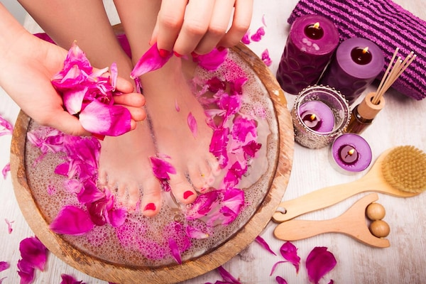 Best Pedicure Kits To Enjoy Your At-Home Spa Indulgence
