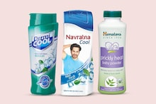 Best Prickly Heat Powder In India That Are Effective in Summers