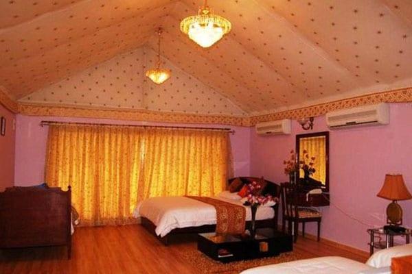 Best Resorts in Hyderabad- Songs of Earth Resort