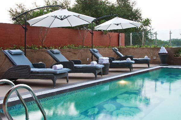 Best Resorts in Hyderabad- Vivanta Resorts