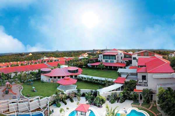 Best Resorts in Hyderabad- Leonia Holistic Resort
