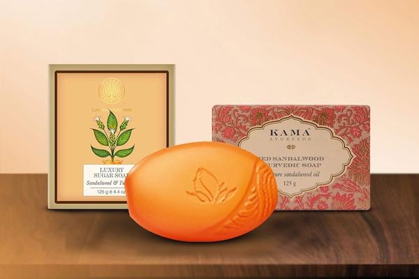 Sandalwood Soaps: Umpteen Skin Benefits Packed In A Bar