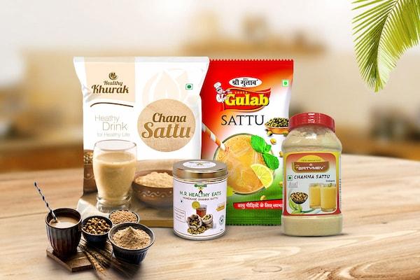 Powdered Sattu: A Superfood Needed On Every Table