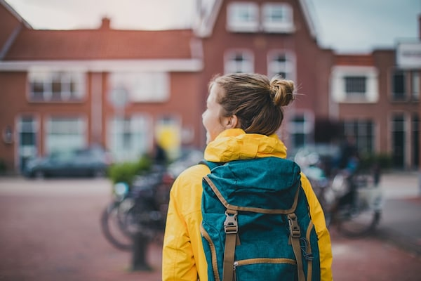 Best Backpacks For School, College, Office Goers: Blending Utility, Comfort And Style