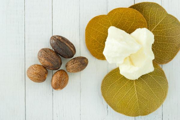 Ultra-Moisturising Shea Butter Body Lotions For Moisture-Starved Skin