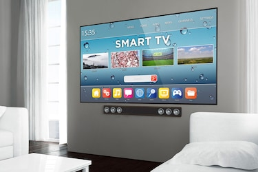 Your Search For The Best Smart TV Ends Here