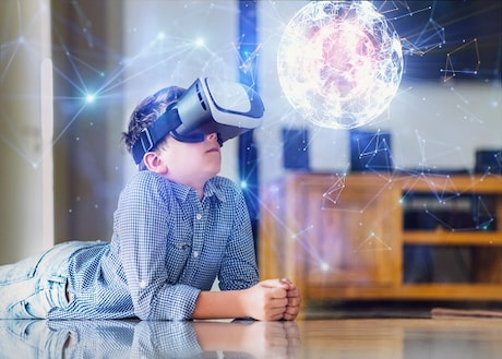 The Best Virtual Reality Headset You Got To Buy For That Powerful Compelling Virtual Reality Experience.