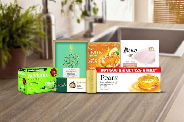 Best Soaps For Dry Skin