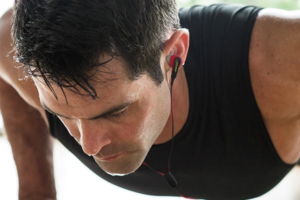 Best Sports Headphones for Running, Gym And Exercise
