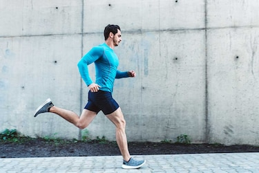 Best Sports Shoes For Men: For Pain Free, Faster Running