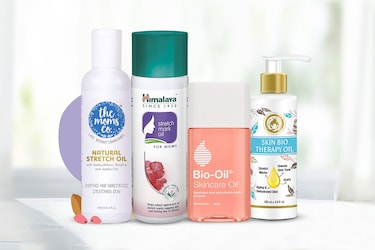 The Most Effective Stretch Mark Removal Oils