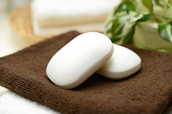 Refreshing Soaps: Suitable For All Skin Types