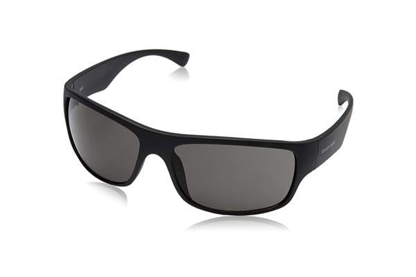 Fastrack Oval Unisex Sunglasses